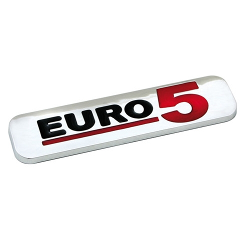 "Nálepka ""EURO5"""
