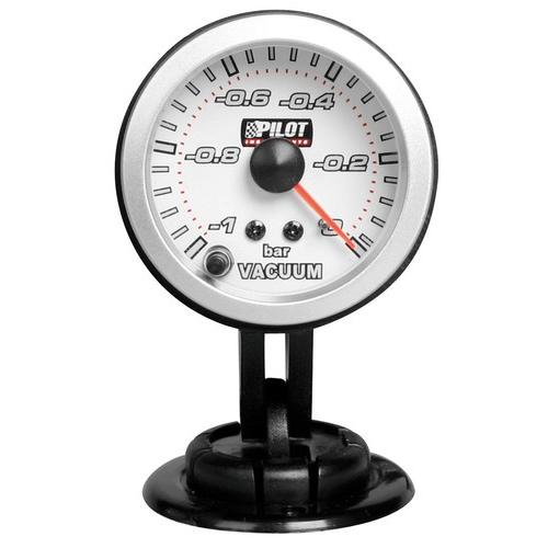 Manometer D 52 mm