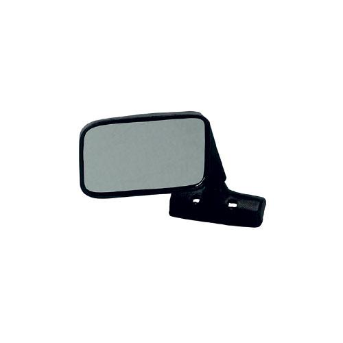 Spätné zrkadlo 160x110 mm
