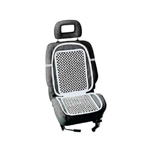 Guličkový poťah sedadla
