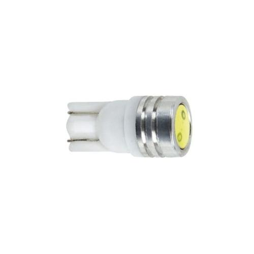 HYPER LED T10 1SMD 6 chips 1W 12V 2x