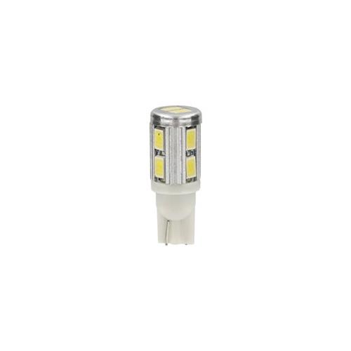 Hyper LED žiarovka 10 SMD 1chip 10-30V 12V T10