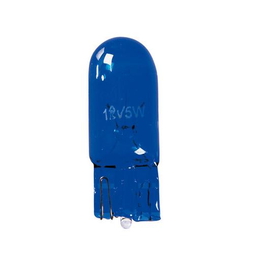 Žiarovka 12V 5W 10T