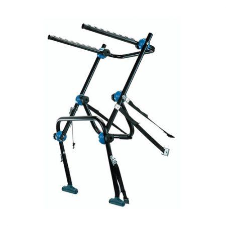 Držiak bicyklov 3 ks