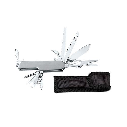 Multifunkčný vreckový nôž