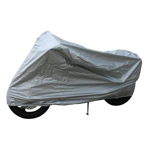 Motocyklová plachta  S