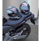 Motocyklové zámky