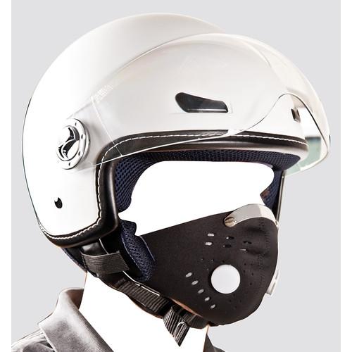 Neoprénová maska s filtrom