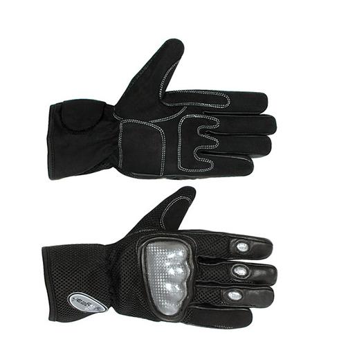 Motocyklové rukavice XXL
