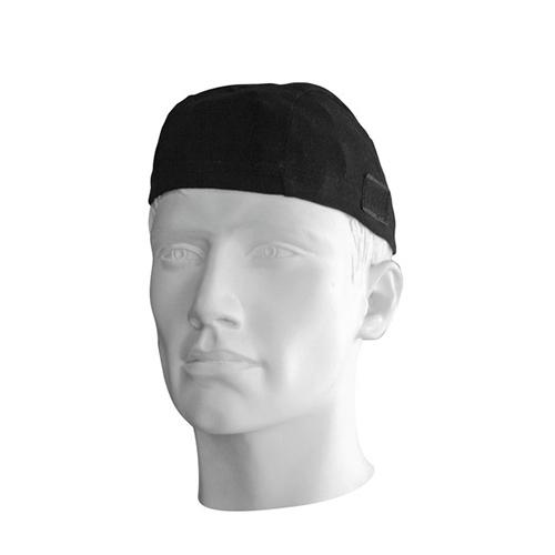 Bavlnená prikrývka hlavy