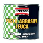 Abrazívna pasta media aqua 2000ml