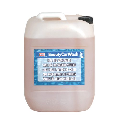 Samovysúšací vosk pre mycie linky 20l