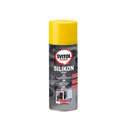 Svitol Technik silikon spray 200ml