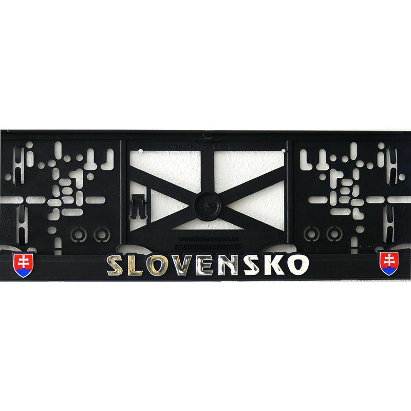 Podznačka SLOVENSKO