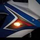 Motocyklové svetlá