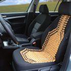 Podložky na sedadlá