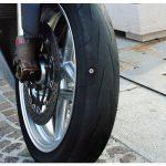 Oprava pneumatík