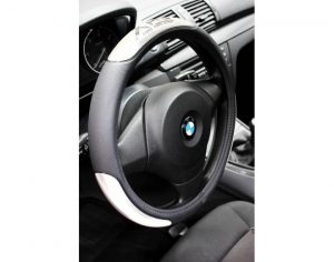 Poťahy na volant