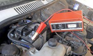 Nabíjačky batérie a príslušenstvo