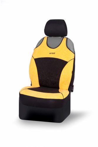UNIVERZÁLNE autotričká ACTIVE SPORT yellow